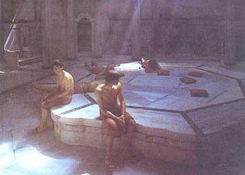 хамам восточные бани
