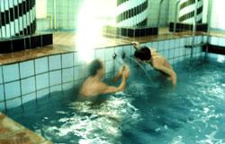 Минеральная вода Волгоград